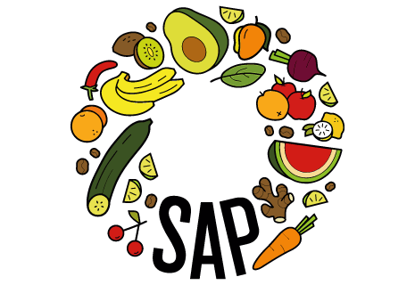 SAP Bagel & Juice Bar en Maastricht